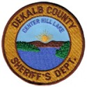 DeKalb County Sheriff's Department, Tennessee