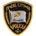 Del City Police Department, Oklahoma