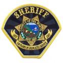 Del Norte County Sheriff's Department, California