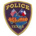 Del Rio Police Department, Texas