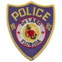 DeLand Police Department, Florida