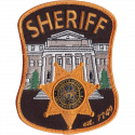 Delaware County Sheriff's Office, Pennsylvania