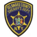 Delaware County Sheriff's Department, New York