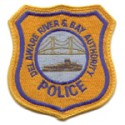 Delaware River and Bay Authority Police Department, Delaware