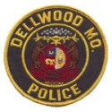 Dellwood Police Department, Missouri