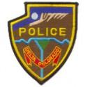 Delta Police Department, Colorado