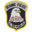 Deming Police Department, New Mexico