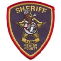 Denton County Sheriff's Office, Texas