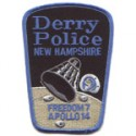 Derry Police Department, New Hampshire