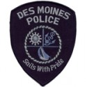 Des Moines Police Department, Washington