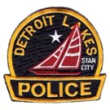 Detroit Lakes Police Department, Minnesota