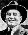Gordon Leonard