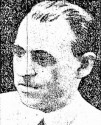 Herbert Hamilton Gillis