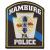 Hamburg Borough Police Department, Pennsylvania
