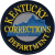 Kentucky Department of Corrections, KY