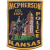 McPherson Police Department, Kansas