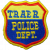 Traer Police Department, Iowa