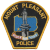 Mount Pleasant Borough Police Department, Pennsylvania