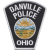 Danville Police Department, Ohio