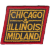Chicago and Illinois Midland Railroad Police Department, RR