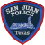 San Juan Police Department, TX