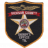 Dickson County Sheriff's Office, Tennessee