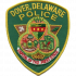 Dover Police Department, Delaware