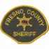 Fresno County Sheriff's Office, California