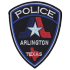 Arlington Police Department, Texas