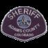 Adams County Sheriff's Office, Colorado
