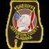 Jefferson County Sheriff's Office, Alabama