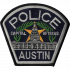 Austin Police Department, Texas