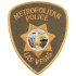 Las Vegas Metropolitan Police Department, Nevada