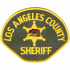 Los Angeles County Sheriff's Department, California