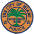 Miami Police Department, Florida