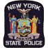 New York State Police, New York
