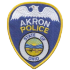 Akron Police Department, Ohio