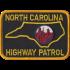 North Carolina Highway Patrol, North Carolina