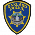 Oakland Police Department, California