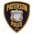 Paterson Police Department, New Jersey