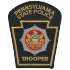Pennsylvania State Police, Pennsylvania