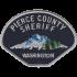 Pierce County Sheriff's Department, Washington