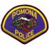 Pomona Police Department, California