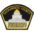 Sacramento County Sheriff's Department, California