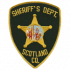 Scotland County Sheriff's Office, North Carolina