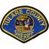 Tulare County Sheriff's Office, California
