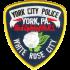 York City Police Department, Pennsylvania