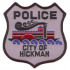 Hickman Police Department, Kentucky