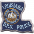 Louisiana Department of Public Safety Police, Louisiana