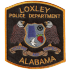 Loxley Police Department, Alabama